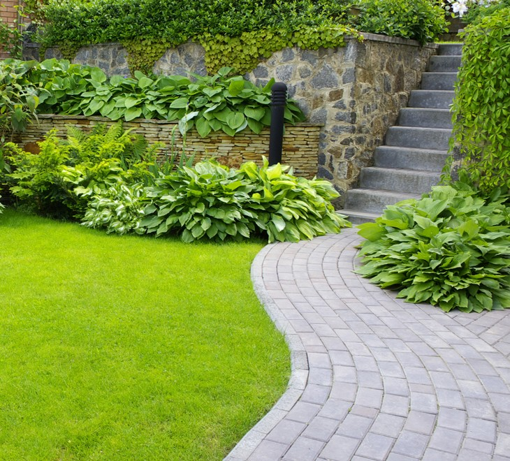 Landscaping Services in Lithonia, GA